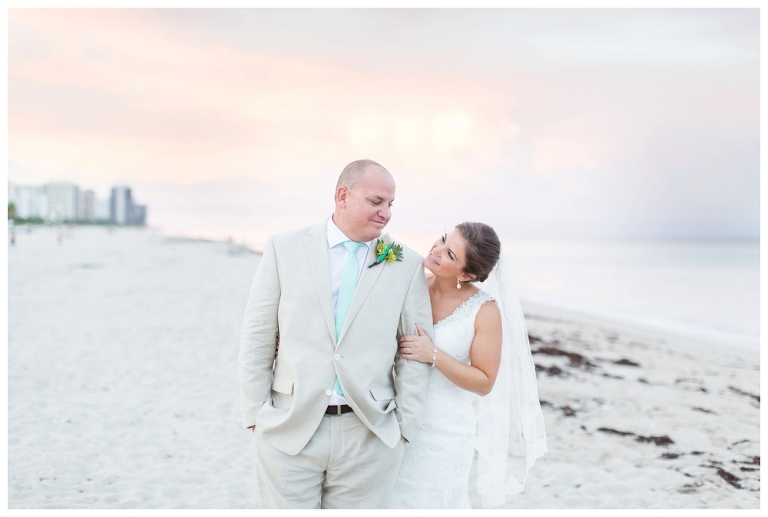 Aime steve palm beach shores community center wedding - Palm beach gardens community center ...