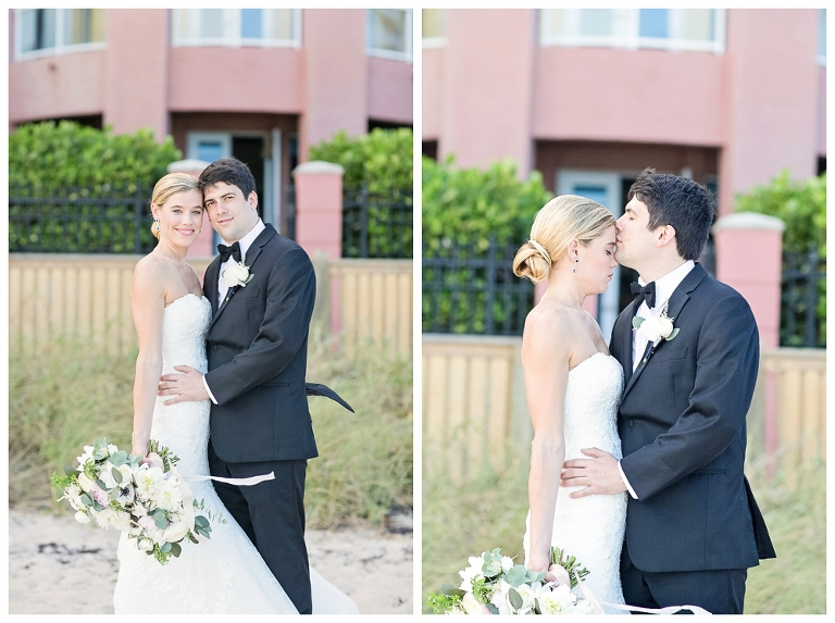 Stranahan house wedding