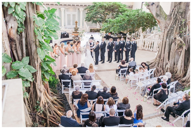The Addison Wedding Boca Raton Fl 4943