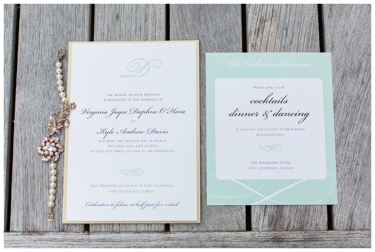 85 Best Wedding Invitations Images On Fort Lauderdale