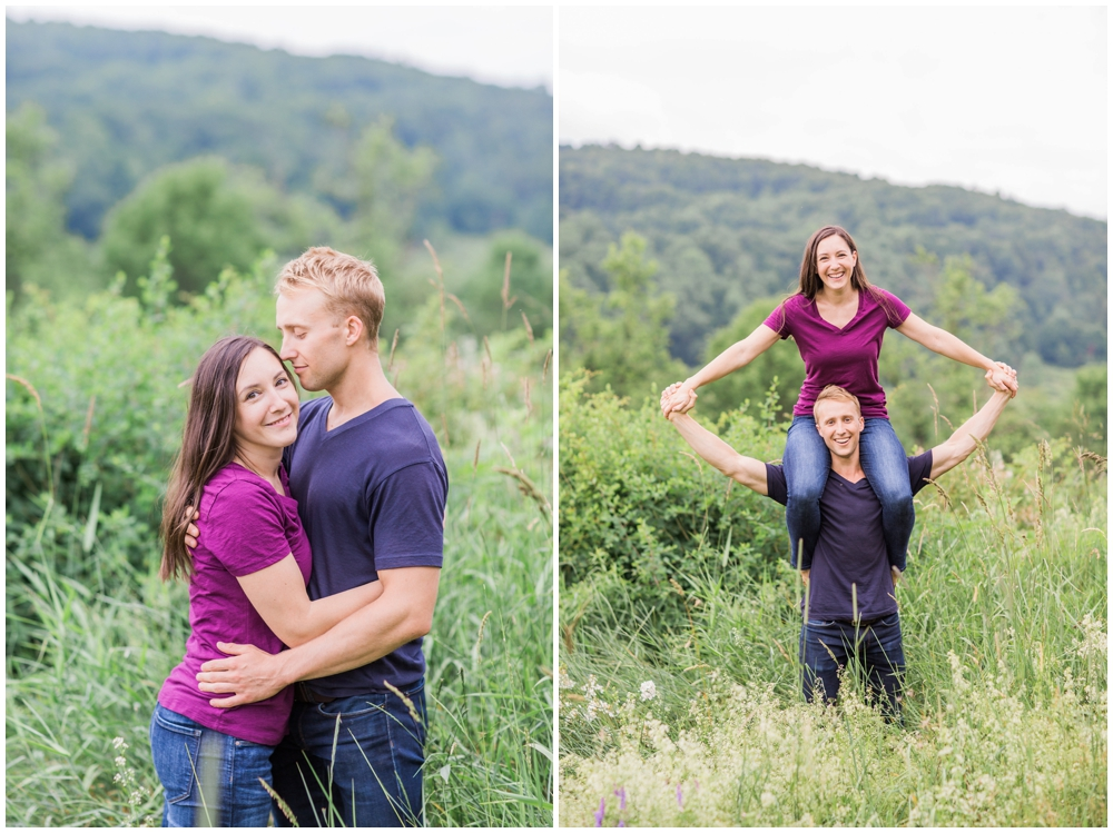 Stonewall Estate Engagement Session Delhi, NY_7840
