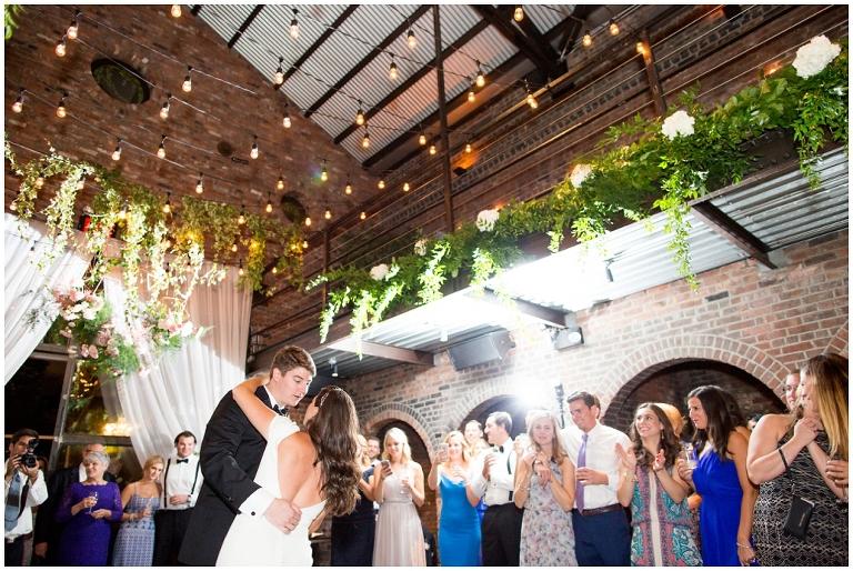 The Foundry Wedding Long Island City Ny