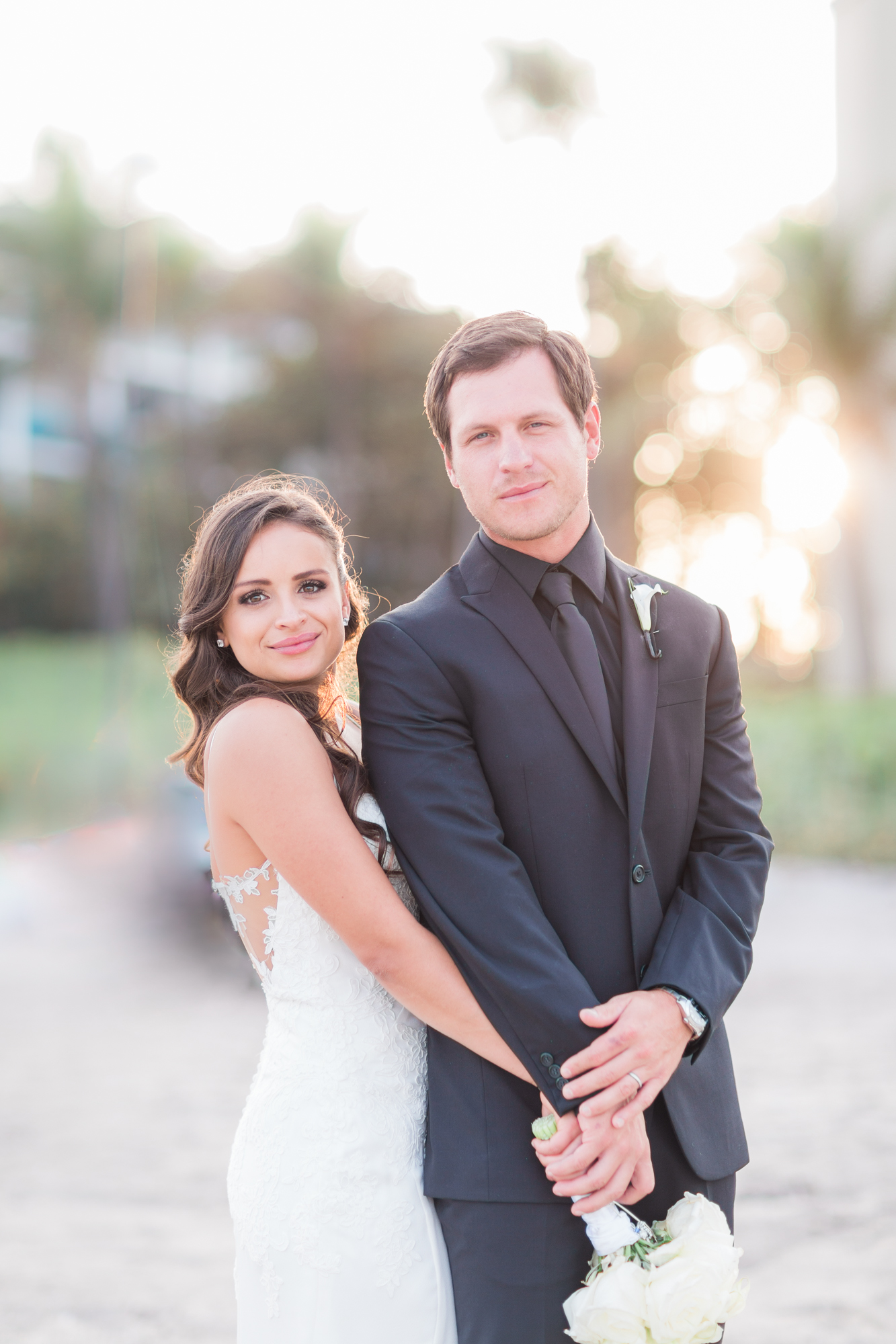Tideline Resort And Spa Weddingpalm Beach Florida