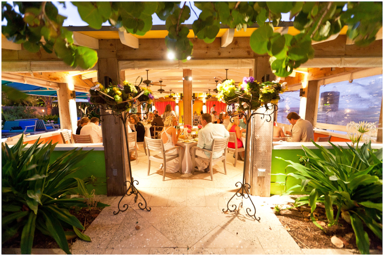 Venue The Colony Hotel And Cabana Club Delray Beach Planning Mr Mrs Wedding Flowers Touch Of Paradise Dj Liquiddjs