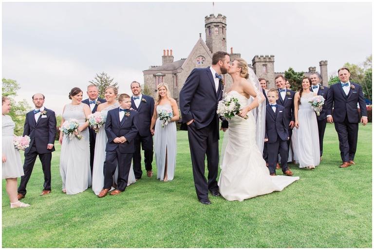 Whitby Castle Wedding Rye Ny 6025