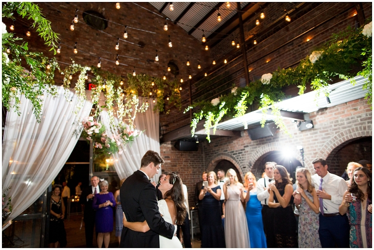 The Foundry Wedding Long Island City 8375